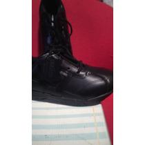 Zapatillas Plumita´s 2da Seleccion Cuero.