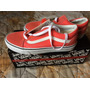 Zapatillas Vans Old Skool Coral Talle 39 Originales