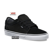 Zapatillas Vans Chukka Low Original Importada
