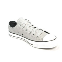 Converse All Star Zapatillas Cuero Blanco 4 1/2 Usa 36arg.