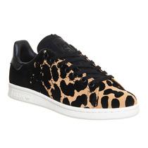 adidas leopardo