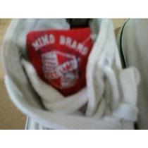 Botitas Zapatillas Número 29 Para Niños