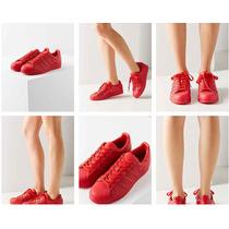 Zapatillas Super Star Originals Supercolor Adidas Mujer