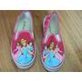 Zapatillas Princesa Importadas A Estrenar Nº 33 Y 34