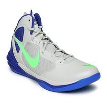 Ultimos Talles! Zapatillas Nike Basquet Prime Hype