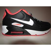 Zapatillas Nike Air Max Mujer. Envio Gratis A Todo El Pais!