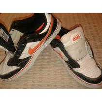 Zapatillas Nike 37,5 Varón Usadas
