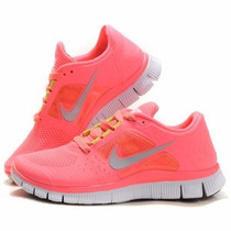 Nike Free 3 5.0 . Envios A Todo El Pais. Airmax Y Rift