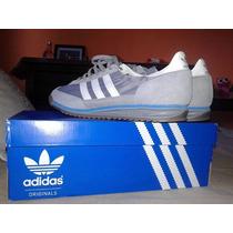 Zapatillas De Hombre Adidas Modelo Sl 72