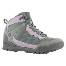 Zapatillas Botas Hi Tec Sequoia I Wp Impermeable Mujer