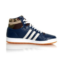 Botitas Adidas Top Ten Hi / Brand Sports