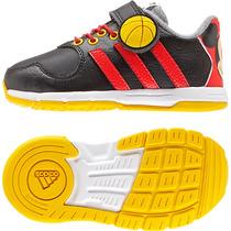 Zapatillas Adidas Disney Mickey Mouse Importadas Nuevas!