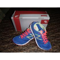 Zapatillas Damas New Balance Deportivas W730