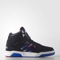 Zapatillas Adidas Bb9tis Mid - Ver Descripcion