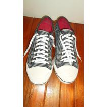 Zapatillas Levis Hombre (iguales A Nuevas)