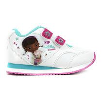 Disney Baby Running Doctora Juguetes Con Luz