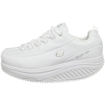 Zapatillas Skechers Shape-ups Work. Originales E Importadas!