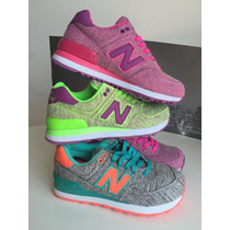 zapatillas new balance mujer 2016
