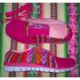 Zapatillas De Aguayo Suela Deportiva