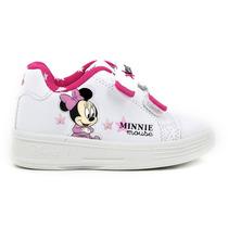 Zapatillas De Minnie Para Bebe Addnice Mundo Moda Kids