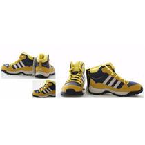 Zapatillas Adidas Hiperhicker Varon! Nuevas ! Importadas