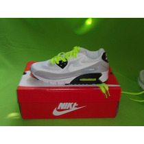 Zapatillas Nike Airmax Nuevo Modelo