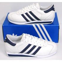 Zapatillas Adidas Originals Country Classic. Nuevas.