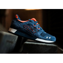 Zapatillas Asics Gel Lyte Iii