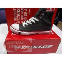 Zapatillas Botita Hombre Mod Good Point Dunlop Original