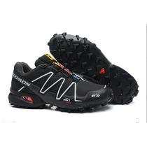 Zapatillas Salomon Speedcross 3cs Originales! Envío Gratis