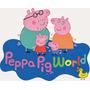 Sandalias Con Luz Disney Minion, Peppa Pig Hombre Araña