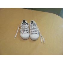 Zapatillas Para Nenas Grisino