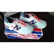 Zapatillas New Balance - Mujer -