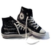 Converse Kurt Cobain Zapatillas Edición Limitada, Única, Usa