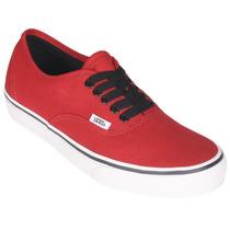 Zapatillas Vans Authentic Originales! Envios Gratis!