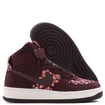 Zapatillas Nike Women Air Force 1 X Liberty