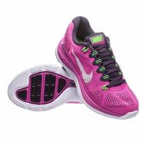 Zapatillas Nike Lunarglide+ Running (originales En Caja)+