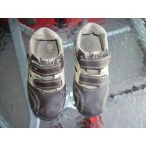 Zapatillas Niño N 30 Plumitas