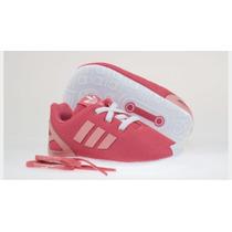 Adidas Flux Nena Talle 22 Importadas