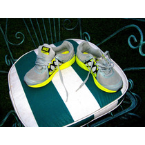 Zapatillas_nikemerge_originales Impecables, Casi Sin Uso!