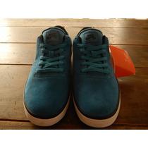 Zapatillas Nike Sb Eric Koston 2 Talle 43