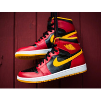 Zapatillas Air Jordan 1 Retro High Og [original Importadas]