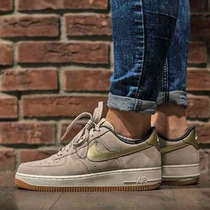 Air Force One Prm Suede Womens