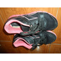 Zapatillas Deportivas Reebok Rosas Mujer Talle 38