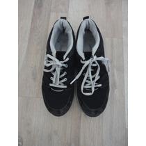 Zapatillas Negras Skechers