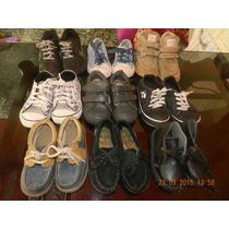 Zapatillas,zapatos,botitas,calzados Varios 22 Al 26 =nuevos