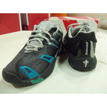 Zapatillas Babolat Junior Style Reverse 3 Tenis Padle