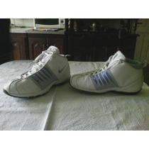 Zapatillas Botita Nike Talle 38.5