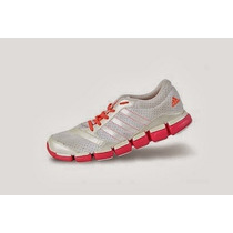 Zapatillas Adidas Chill Dama Par Cruzado 36/37