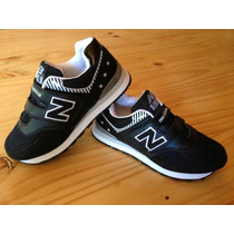New Balance Kids Originales Importadas